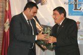El alcalde propone al Pleno el inicio de expediente para proceder al nombramiento de Hijo Adoptivo de la ciudad al doctor Manuel Moreno Moreno