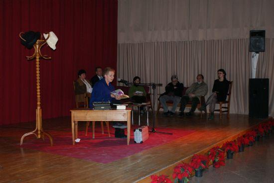 Recital de Poesía con sabor a Navidad - 1, Foto 1