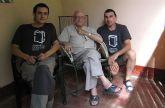 Los santomeranos volverán a mostrar su mejor cara durante la celebración de 'Radio Solidaria II: SOS Nicaragua'