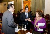 El Pleno aprueba la rebaja del BICES a las empresas