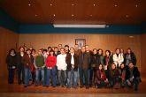 La ampliación del Centro de la Tercera Edad junto a la puesta en funcionamiento del taller de empleo 'El Limonar' marcarán el comienzo del próximo año 2009 para Santomera