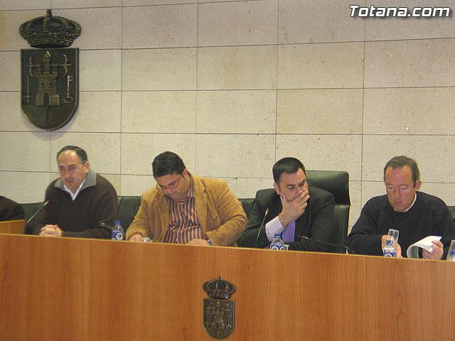 El ayuntamiento de Totana y el Centro Tecnológico Forestal de Cataluña suscribirán un convenio, Foto 1