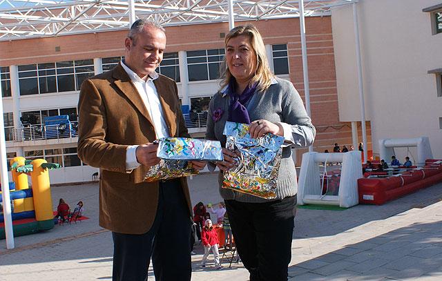 La retransmisión de las Campanadas y la Fiesta de Fin de Año ponen el broche al año del Cincuentenario - 1, Foto 1