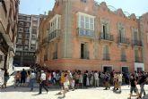 Más de 80.000 personas han visitado el Museo y el Teatro Romano desde su apertura en julio
