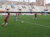 Éxito en la VI edición del Torneo de Navidad de Fútbol Base Ciudad de Cartagena