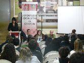 """Las Juventudes Socialistas de la Región crean los premios """"JOSÉ RAMÓN JARA"""""""