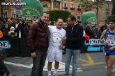 VII San Silvestre. ¡Todos contra la droga! - Murcia 2008