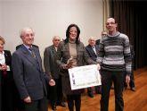El Belén de Figuras del Ayto de Archena, primer premio regional de la Asociación de Belenistas