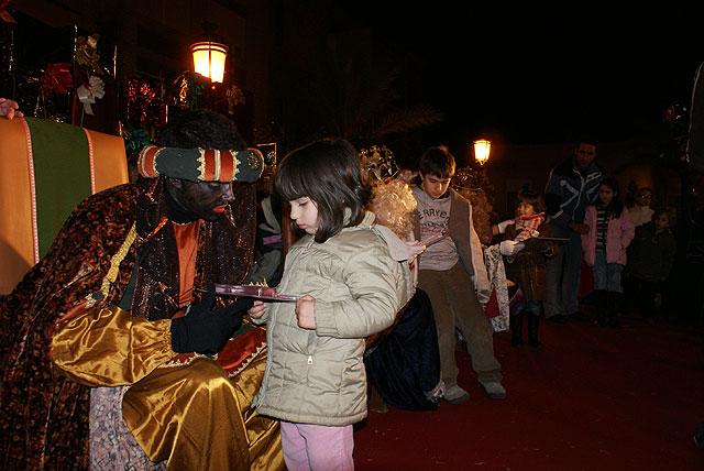 Gran Cabalgata de los Reyes Magos de Oriente - 1, Foto 1