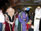 Desfiles de los Reyes Magos de Oriente