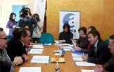 Saura insta a sindicatos, empresarios, políticos y administraciones a crear un frente común ante la crisis