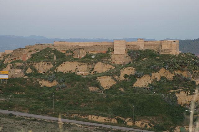 El Ayuntamiento de Puerto Lumbreras creará un  Consejo Asesor de Patrimonio Histórico en el municipio - 1, Foto 1