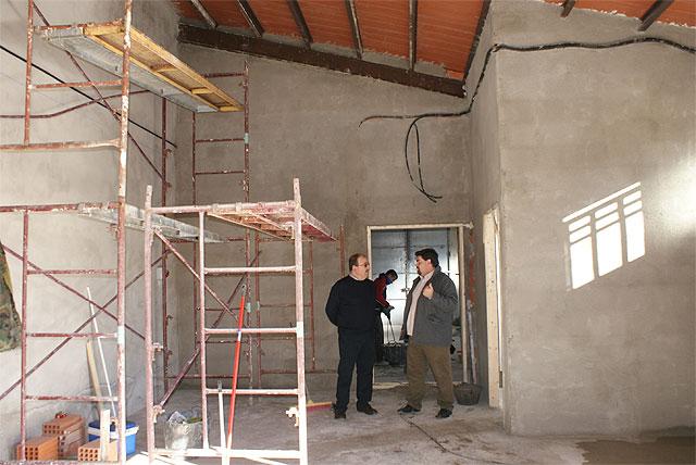 El Centro de Desarrollo Local reforma y mejora sus instalaciones - 1, Foto 1