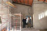 El Centro de Desarrollo Local reforma y mejora sus instalaciones