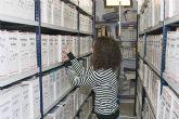 La Comunidad concede dos subvenciones para el Archivo Municipal