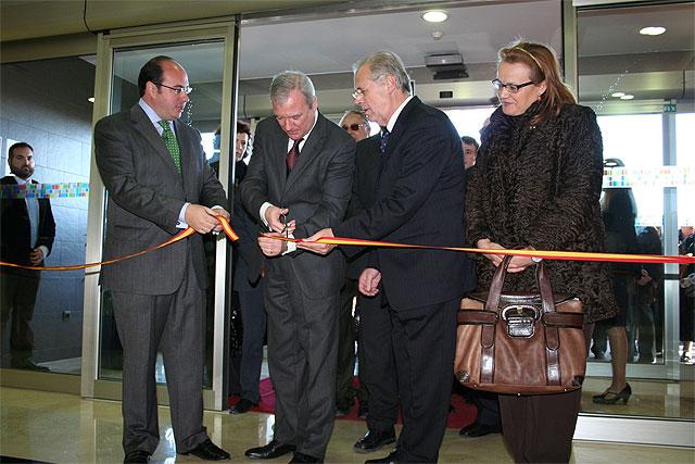 La Región contará con más de 2.000 nuevas plazas hoteleras en los próximos dos años - 1, Foto 1
