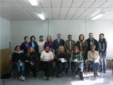 Blaya y Castaño ponen en marcha el curso de 'Habilidades sociales'