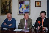 Alhama acoge la Etapa Reina de la XXIX Vuelta Ciclista a Murcia