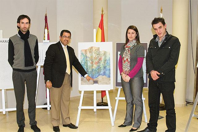 El alcalde presenta los proyectos del Fondo Estatal de Inversión Local, Foto 1