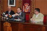 El nuevo instituto de Las Torres de Cotillas contará con una inversión de 4,5 millones de euros
