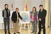 El alcalde presenta los proyectos del Fondo Estatal de Inversi�n Local