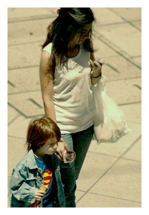 El CAVI genera actividad para mujeres y niños, Foto 1