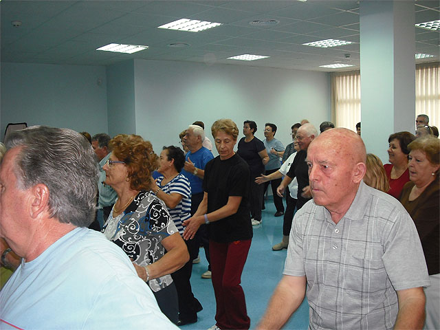 Últimos días para la inscripción en las actividades del Centro de Día, Foto 1