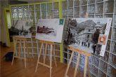 Inaugurada la exposición que muestra la Murcia antigua en fotos