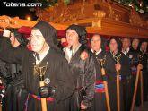 Ya se conocen los nombres del Nazareno de Honor y del Pregonero de la Semana Santa 2009