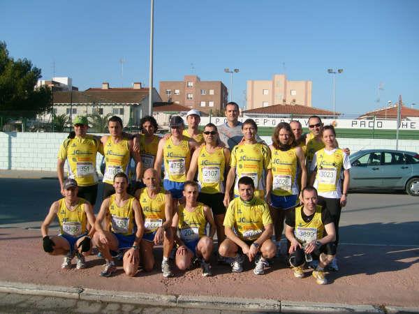 """XX Media Marathon Internacional """"Villa de Santa Pola"""""""
