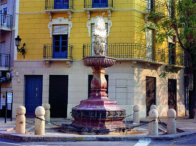 The City Council will request a study on the deterioration of Juan de la Fuente Uzeta Baroque