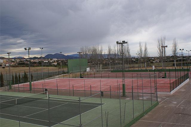 Las obras del polideportivo municipal suponen una inversión de 120.000 euros - 1, Foto 1