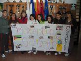Este viernes el 'Domingo Valdivieso' acoge un mercadillo solidario