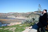 Obras Públicas presenta el proyecto del nuevo Puerto de Portmán