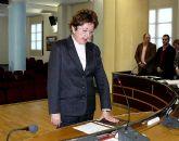 La alcaldesa de San Javier Pepa García asume la presidencia de turno de la Mancomunidad Turística que seguirá trabajando por la calidad del Mar Menor como destino turístico