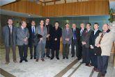 El Plan de Infraestructuras Deportivas permitir� rehabilitar y ampliar las instalaciones de las pedan�as de diez municipios