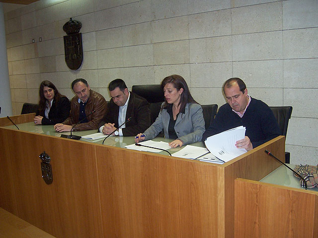 Establishment and implementation of the first Council Local Employment