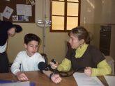 """Los alumnos de 3º y 4º de primaria del colegio """"La Milagrosa"""" participan en el programa de """"Prevención de la obesidad infantil"""""""