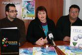 Presentado el cartel anunciador de la ruta a la Sierra de María (Almería) que en este año conmemora el I Día Mundial por las Enfermedades Raras el 28 de Febrero de 2009