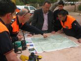 La Dirección General de Emergencias ha activado hasta mañana a las seis de la tarde la alerta naranja por vientos