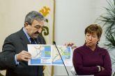 La alcaldesa presenta en el Congreso una proposición no de ley y veinte preguntas sobre el AVE