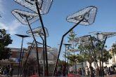 Cinco proyectos arquitectónicos optan a instalarse en el barrio de Santa Lucía