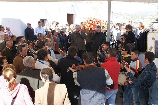 La Ermita celebra este fin de semana la fiesta en honor al Niño de Nápoles - 1, Foto 1