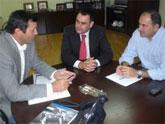 Solicitan a la Dirección General de Deportes una subvención por importe de 50.000 euros