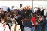 La Ermita celebra este fin de semana la fiesta en honor al Niño de Nápoles
