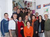 La Escuela de Formación del PSRM-PSOE inició sus actividades con un curso de Comunicación Política
