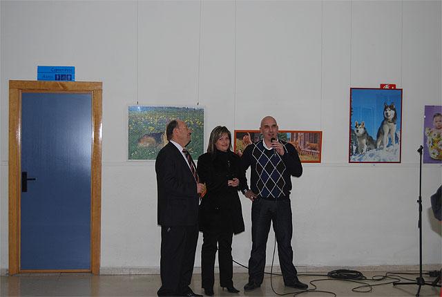 """Se inauguró la exposición """"Puzzles de Susana Fernández"""", Foto 2"""