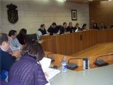 El Pleno abordará una veintena de propuestas