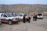 El Ayuntamiento y la Agrupación de Voluntarios de Protección Civil firmarán un convenio de colaboración