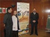 Una exposición permitirá descubrir la importancia de los búhos reales en la ZEPA de El Valle y las sierras de Altaona y Escalona